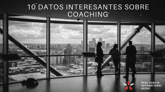 10 DATOS INTERESANTES SOBRE EL COACHING
